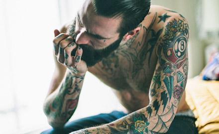 Anand Tattoo Studio