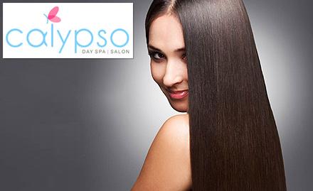Calypso Day Spa & Unisex Salon