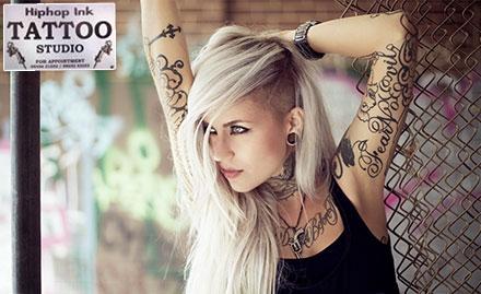 Hiphop Ink Tattoo Studio