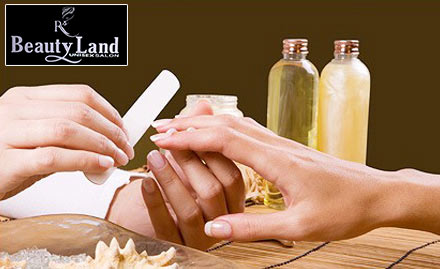 RK Beauty Land Salon Singapore's Specialist