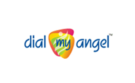 dial my angel