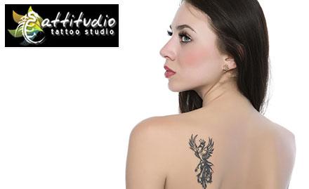 Attitudio Tattoo Studio