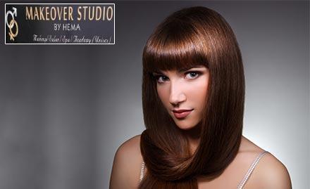 Makeover Studio By Hema