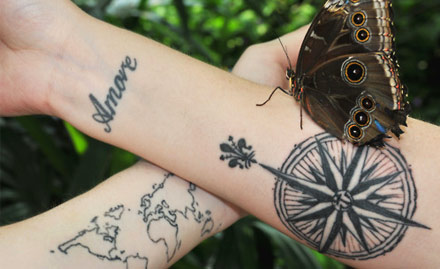RK Tattoos