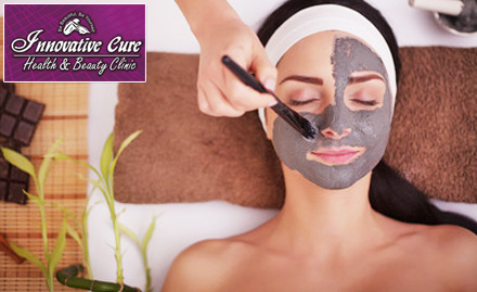 Innovative Cure Health & Beauty Institute