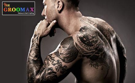 The Groomax Tattoo