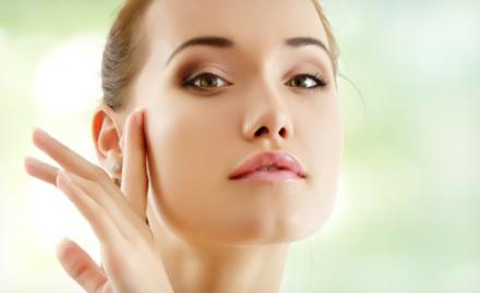 Mushy Beauty Salon