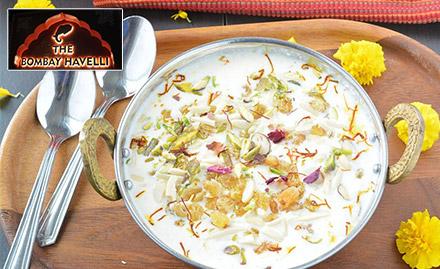 The Bombay Havelli
