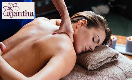 Ajantha Unisex Salon And Spa