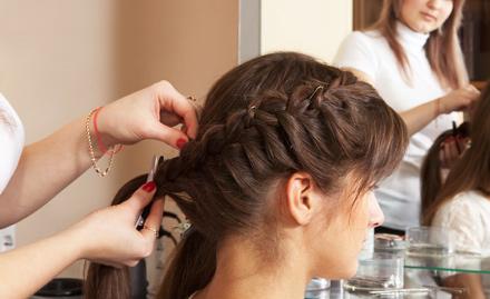 Bliss Makeover Unisex Salon & Spa
