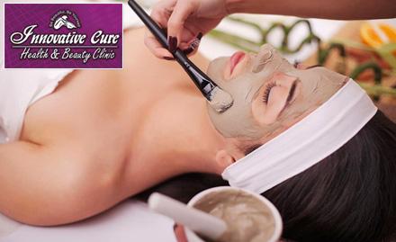 Innovative Cure Health & Beauty Clinic