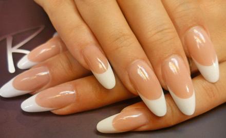 Eminence Nails Spa