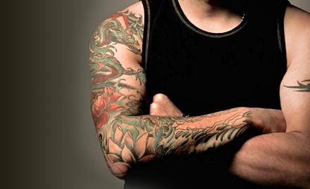 Bengaluru Ink Tattoo And Piercing Studio