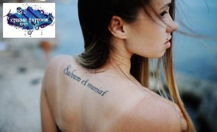 Xtreme Tattoo Studio