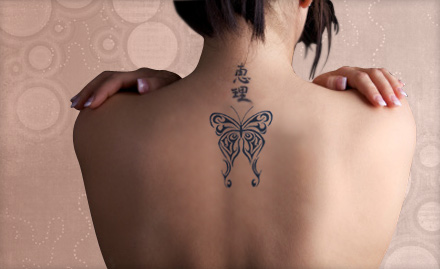 Maha Tattooz
