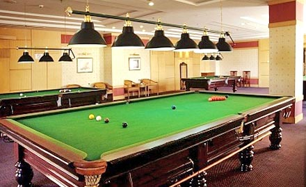 Snooker Point