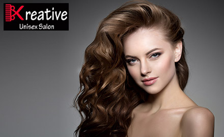 Kreative Salon