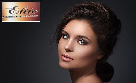 Elite Ladies Beauty Parlour