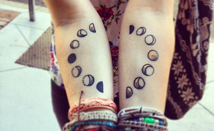Tit For Tattoo