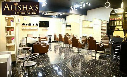 Alisha's Empire Salon