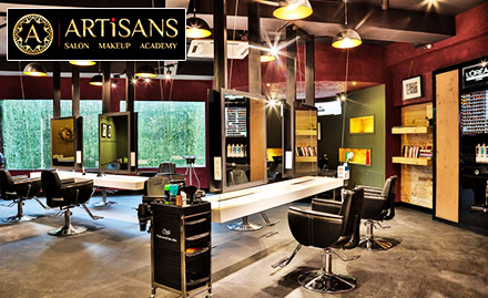 Artisans Salon