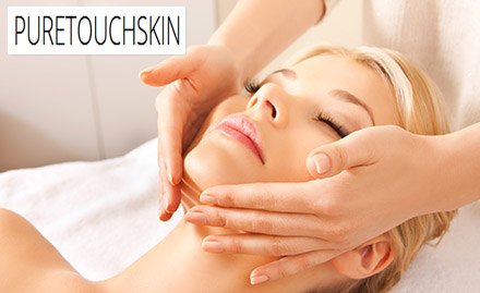 Pure Touch Salon And Skin Laser Clinic