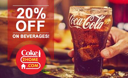 Coke2home.com