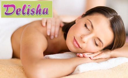 Delisha Spa & Beauty Touch