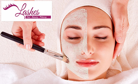 Lashes Ladies Salon