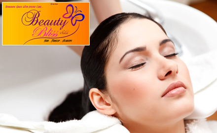 Beauty Bliss Salon