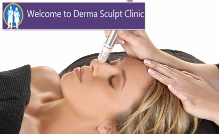 Derma Sculpt Clinic