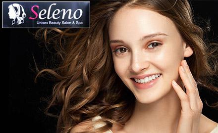 Seleno Unisex Salon