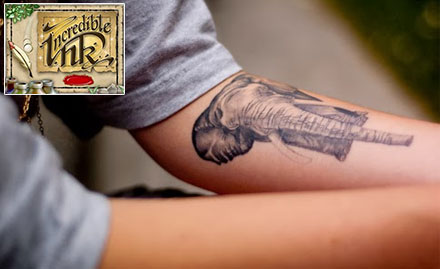 Incredible Ink Tattoos