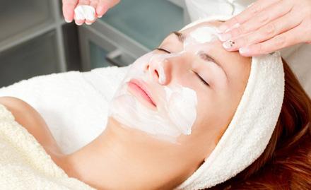 Shayas Cosmetic Clinic & Beauty Parlour