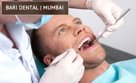 Dazzle Dental Care