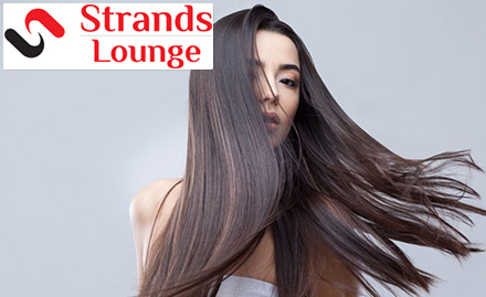 Strands Salons
