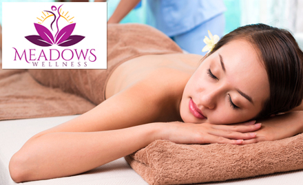 Meadows Wellness