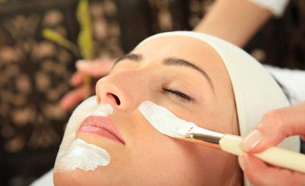 Ok New Age Styles Unisex Salon & Spa