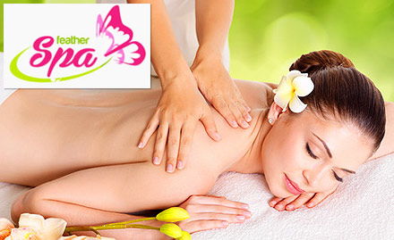 Feather Body Spa