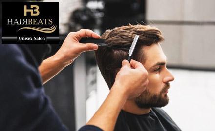 Hairbeats