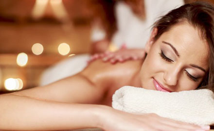 Yuganta Spa & Beauty Services