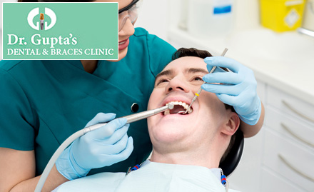 Dr. Gupta's Dental & Braces Clinic