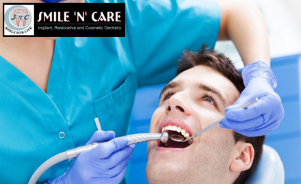 Smile N Care Dental Clinics