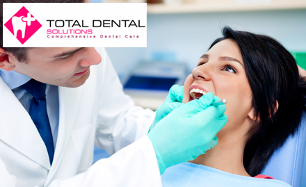 Total Dental Solutions