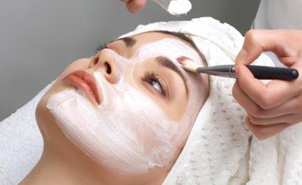Sanora Professional Salon