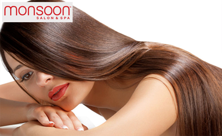 Monsoon Salon