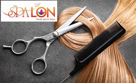 The Spalon Family Spa & Salon