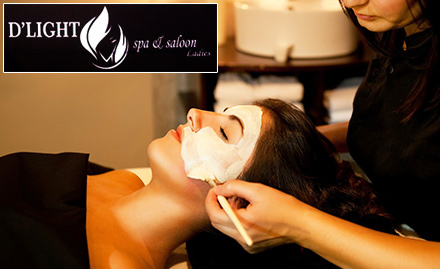 D Light Spa & Saloon