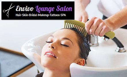 Envivo Lounge Salon