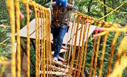 Aravali Adventure Resort